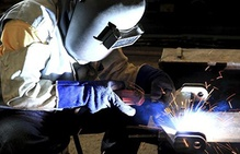 certified and insured welding professional in Rolla, MO