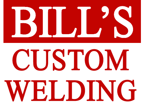 Bill's Custom Welding logo